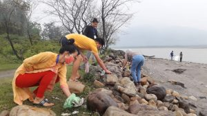 pasighat cleaning 1