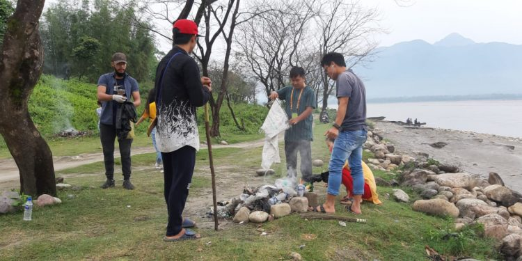 pasighat cleaning