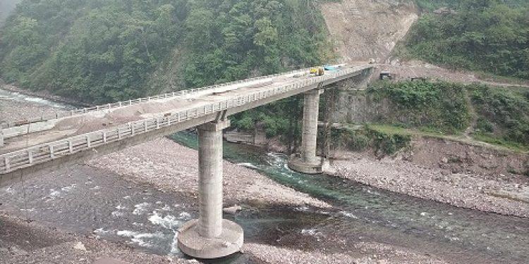 sisir bridge