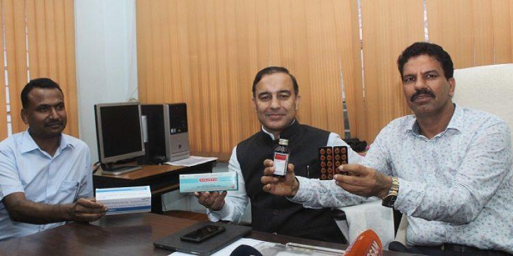 LR Bishnoi