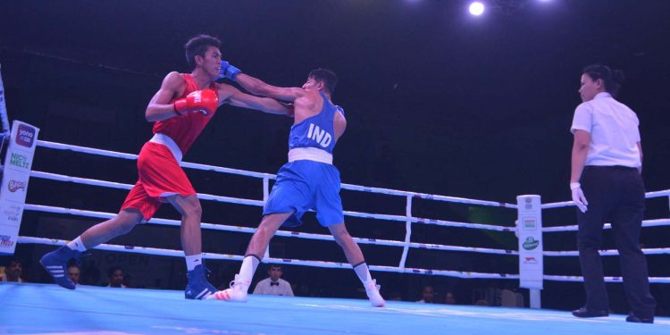 India Open Boxing