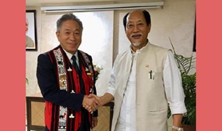 Ambassador of Taiwan