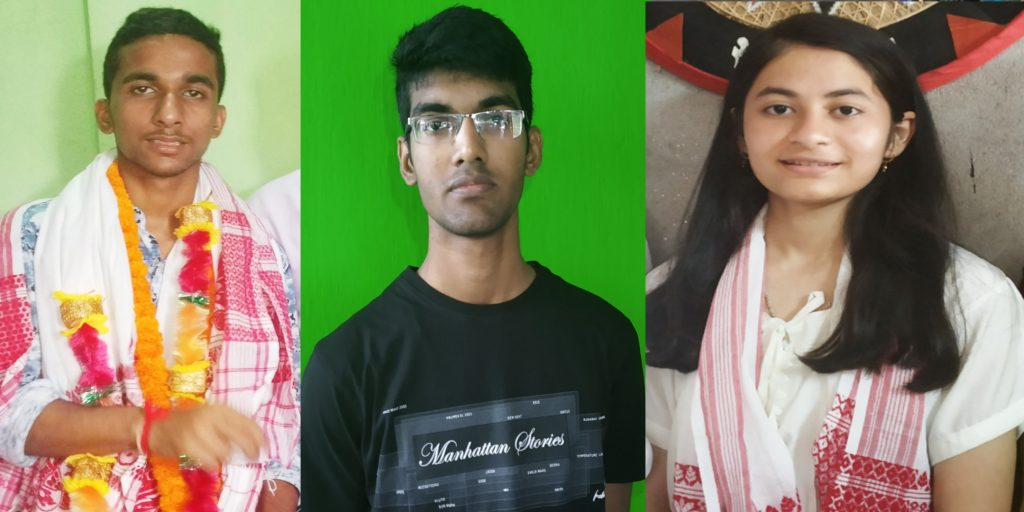Assam: Four students of Barpeta district shine in HSLC results 1