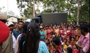 Assam: Another 'D' voter dies in detention camp; Nagaon tense 5