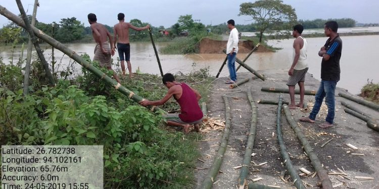 Bhogdoi flood