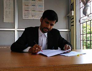 Dharmananda Deb Convenor of Hindu Legal Cell calls biometric enrollment for registering citizens is unconstitutional