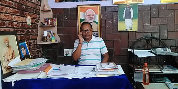 Mamata is a disgrace to our nation, says Assam MLA Paul 1