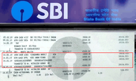 Be careful! Notorious gang of ATM fraudsters on the prowl in Guwahati 1