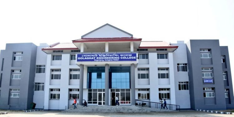 92 students of Assam's Golaghat Engg College facing bleak future 1