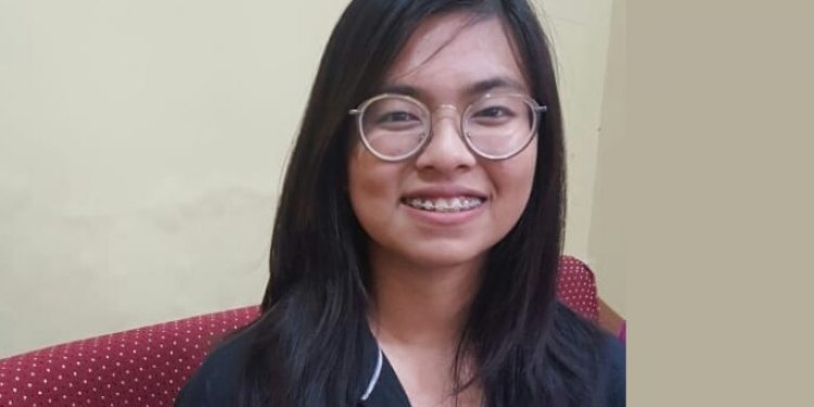 Manipur student comes 3rd in Indian School Certificate exam 1