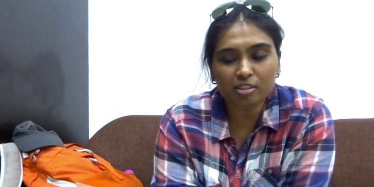 Jyoti Rongala new