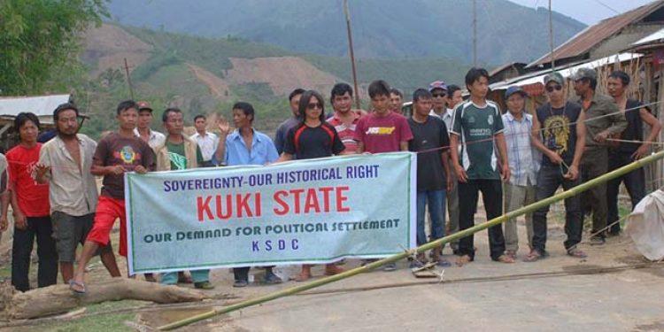 Manipur: Kuki Chiefs' Association pitches for autonomous Kukiland