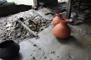 Kumar Mati-Potter's Clay