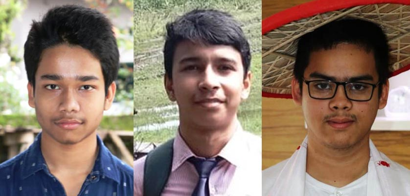 Assam: Topper, 3 others bring laurels to Lakhimpur in HSLC results 1