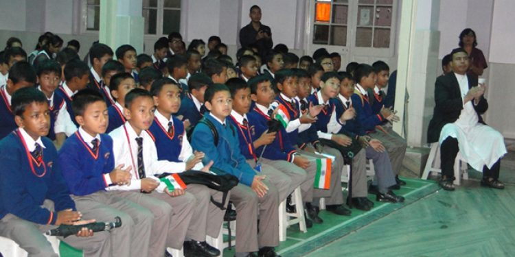 Students of a school. (Image for representational purpose only)