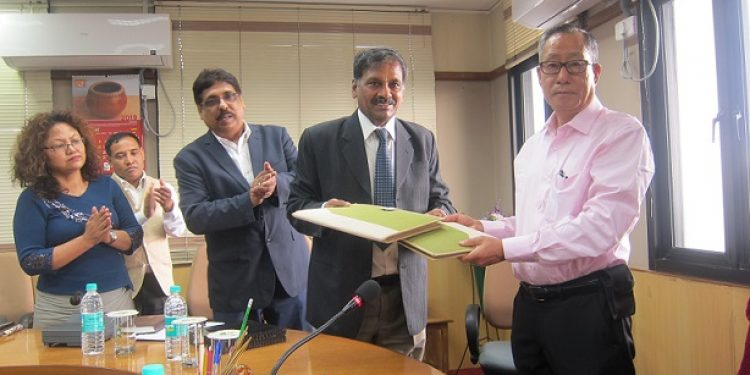 MoU of NEC