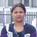 Mubina Akhtar