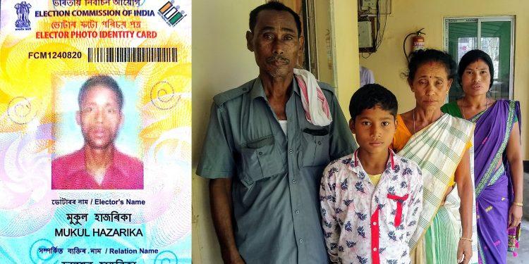 Missing rickshaw puller from Mangaldai languishing in Bangladesh jail 1
