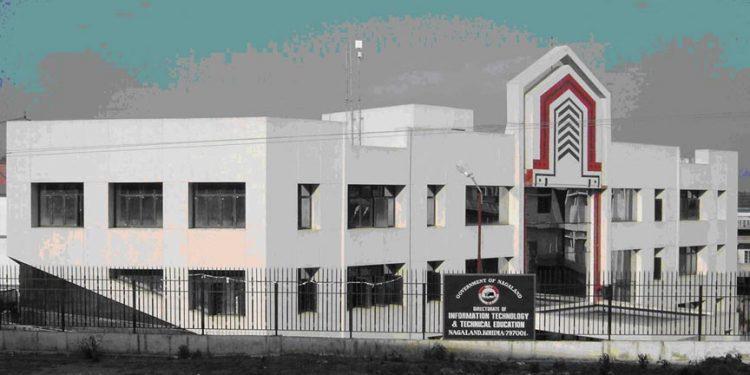 Nagaland technical education directorate