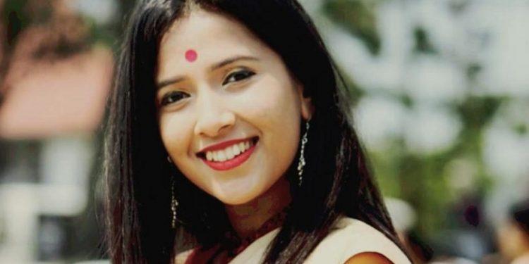 Roopchanda Sarma