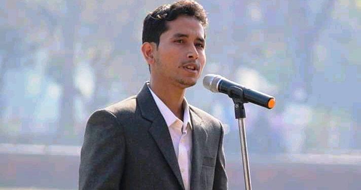 Sanjib Talukdar