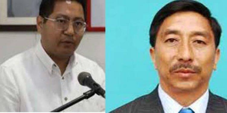 Winners in Nagaland