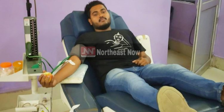 barpeta blood donor
