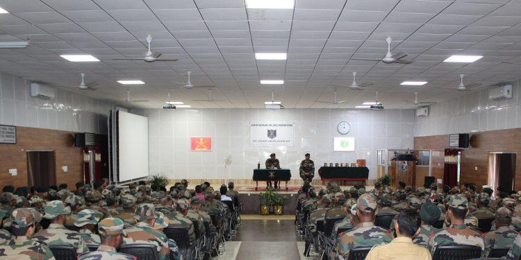 counter insurgency school