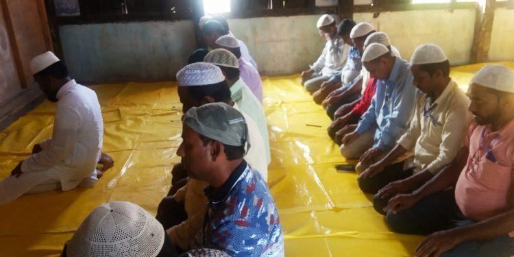 hailakandi iftar