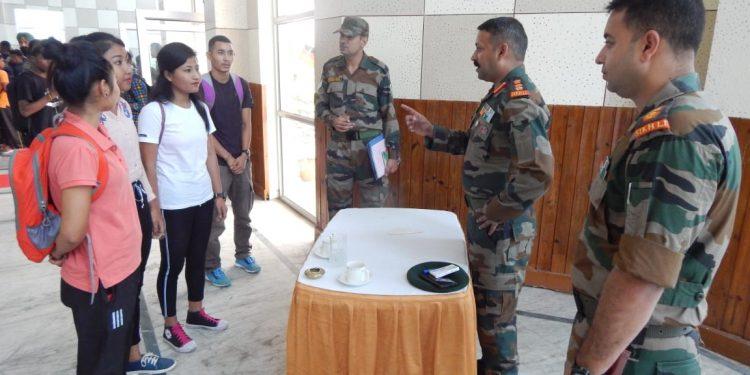 kok army skill dev