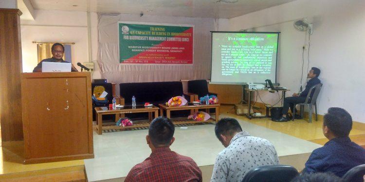 manipur bio-diversity