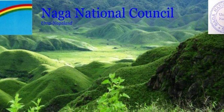 naga national council