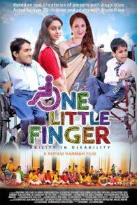 one litte finger 1