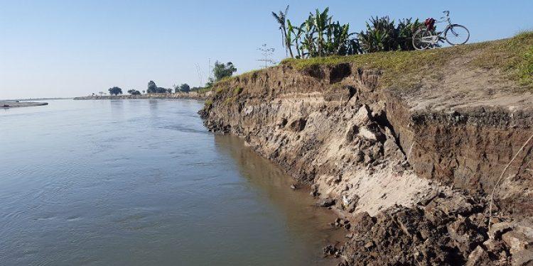 subansiri erosion