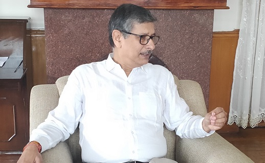 NGT panel discusses methods of scientific coal mining in Meghalaya 1