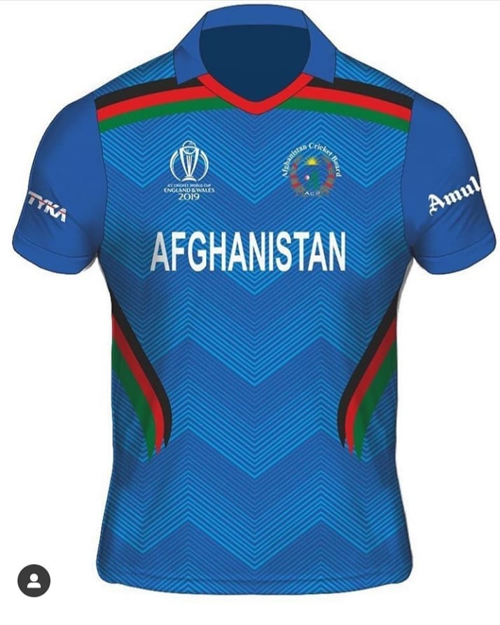 Assam milk farmers support Afghanistan against India in ICC World Cup 2019 match 1