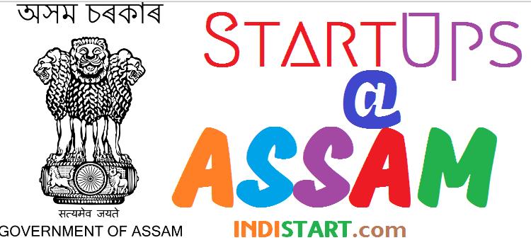 Assam-StartUps