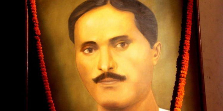 Brajanath Sharma