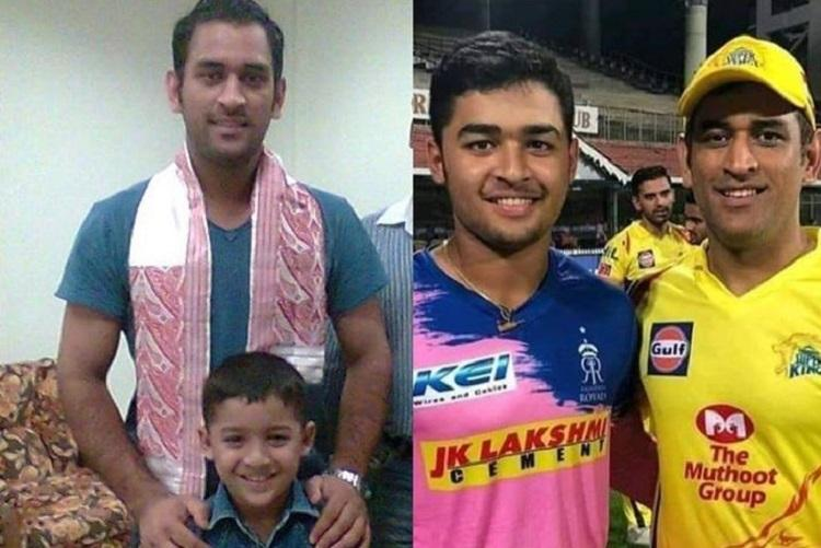 Father's Day Special: Great sons of Great fathers of Northeast 1