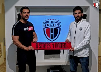 Khalid Jamil new head of NEUFC's academy, to scout for new talents 2