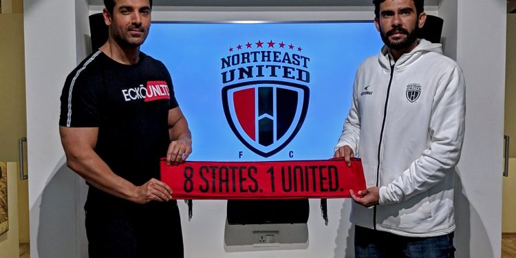 Khalid Jamil new head of NEUFC's academy, to scout for new talents 1