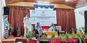 Meghalaya education minister urges academia to research on traditions, myths, superstitions 1