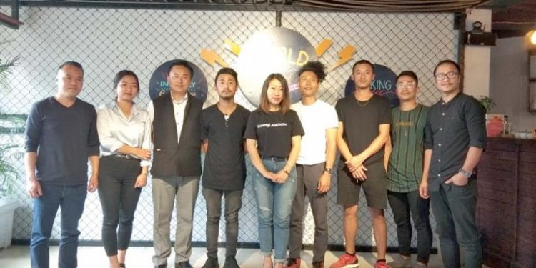 First Nagaland Music Industry Stakeholders Conclave