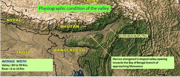 Assam Floods: The Annual 'Tandava' of the Brahmaputra (Part-III) 2