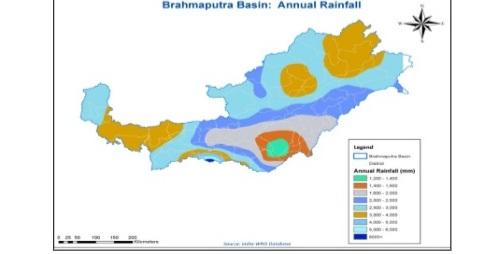 Assam Floods: The Annual 'Tandava' of the Brahmaputra (Part-III) 3