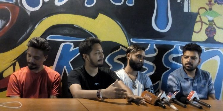 Dibrugarh to host hip hop competition 1