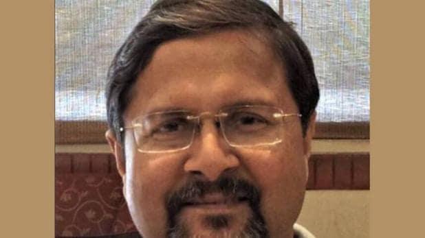 IPS officer Arvind Kumar