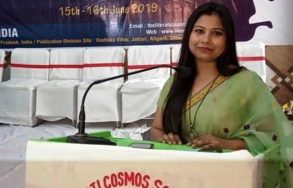 INTERVIEW| I take care of students who cannot afford to pay: Writer, activist Mousumi Sachdeva 2