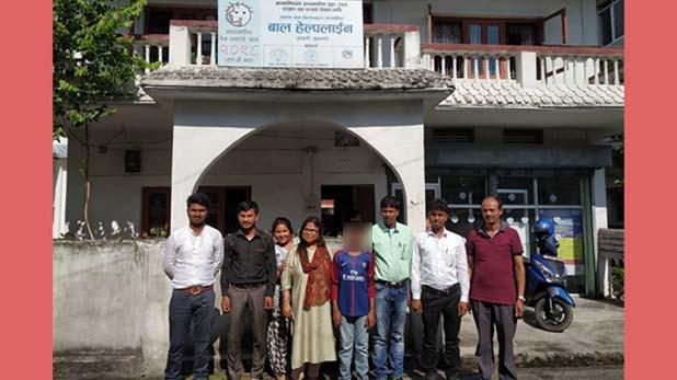 Kishori Barua, DCPO, Dhubri