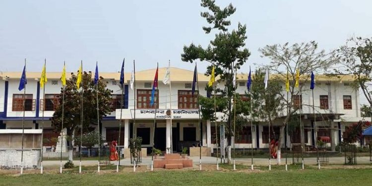 MD College